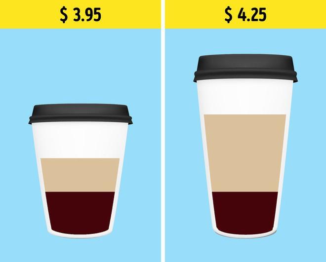 9 thủ thuật tâm lý Starbucks áp dụng để thao túng khách hàng - Ảnh 9.