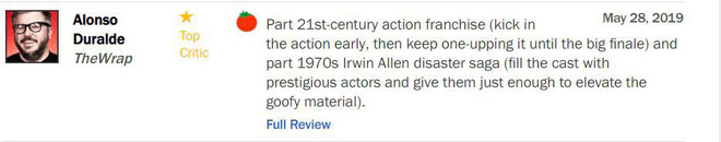 Trước thềm công chiếu, Godzilla 2 khiến giới phê bình chia rẽ sâu sắc - Ảnh 12.