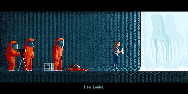 Hoài niệm với những bộ phim kinh điển qua lăng kính pixel-art - Ảnh 6.