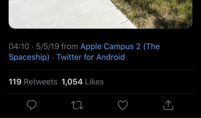 Cha đẻ công cụ root Android gia nhập Apple - Ảnh 3.