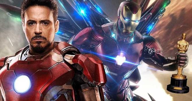Đạo diễn ENDGAME: Vai Iron Man của Robert Downey Jr. xứng đáng nhận Oscar hơn bất cứ ai trong 40 năm qua - Ảnh 1.