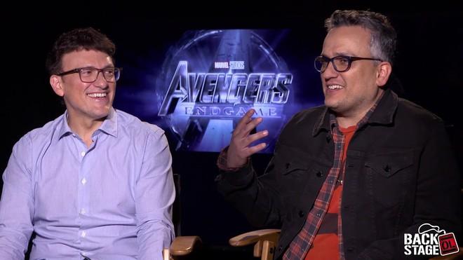 Đạo diễn ENDGAME: Vai Iron Man của Robert Downey Jr. xứng đáng nhận Oscar hơn bất cứ ai trong 40 năm qua - Ảnh 4.
