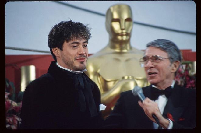 Đạo diễn ENDGAME: Vai Iron Man của Robert Downey Jr. xứng đáng nhận Oscar hơn bất cứ ai trong 40 năm qua - Ảnh 5.