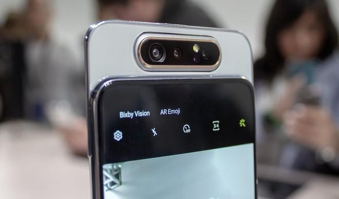 Quý 1/2019: Thông cáo chính thức của Samsung về chiến tranh khô máu với smartphone Trung Quốc - Ảnh 2.