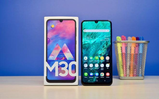 Quý 1/2019: Thông cáo chính thức của Samsung về chiến tranh khô máu với smartphone Trung Quốc - Ảnh 4.