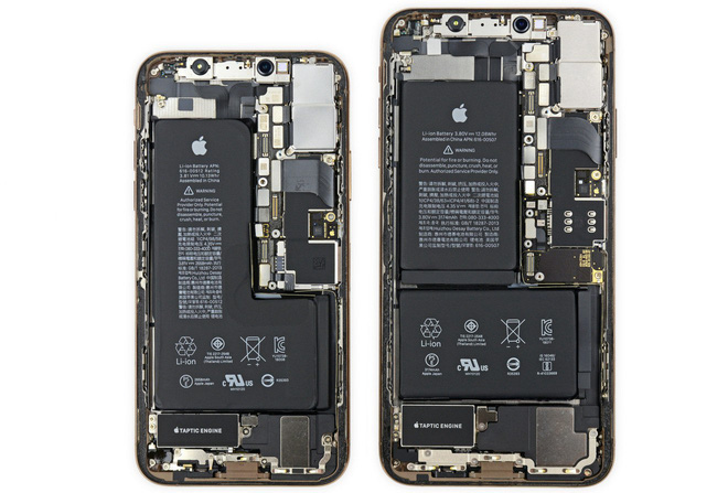 iPhone 2019 sử dụng ăng ten loại mới, cải thiện kết nối di động ở trong nhà - Ảnh 1.