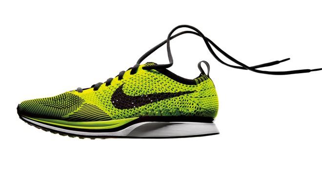11 công nghệ đột phá góp phần tạo nên ngành công nghiệp sneakers của thế kỷ 21 - Ảnh 14.