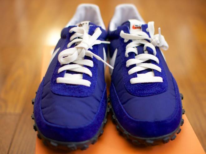 11 công nghệ đột phá góp phần tạo nên ngành công nghiệp sneakers của thế kỷ 21 - Ảnh 1.