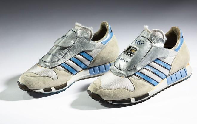 11 công nghệ đột phá góp phần tạo nên ngành công nghiệp sneakers của thế kỷ 21 - Ảnh 4.
