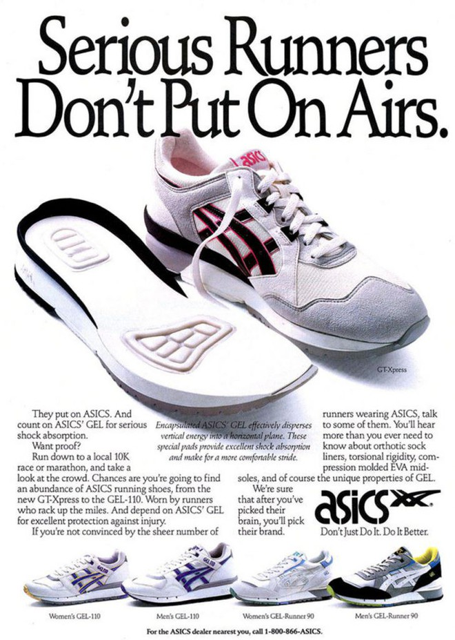11 công nghệ đột phá góp phần tạo nên ngành công nghiệp sneakers của thế kỷ 21 - Ảnh 12.
