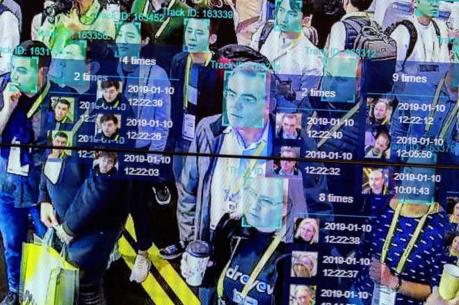Dữ liệu khuôn mặt, hoạt động hàng ngày của người dân Trung Quốc bị đưa công khai lên internet mà không có mật khẩu - Ảnh 1.