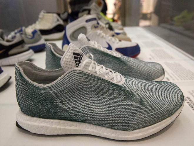 11 công nghệ đột phá góp phần tạo nên ngành công nghiệp sneakers của thế kỷ 21 - Ảnh 17.