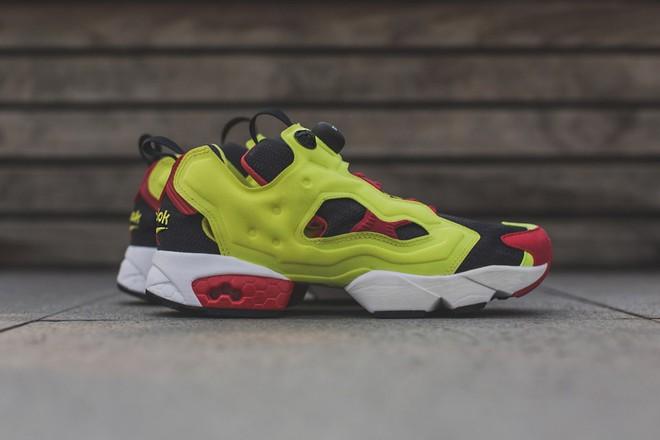 11 công nghệ đột phá góp phần tạo nên ngành công nghiệp sneakers của thế kỷ 21 - Ảnh 11.