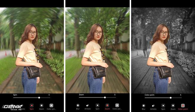 Trải nghiệm tính năng chụp Color Point của Galaxy S10: chỉnh ảnh ảo không cần Photoshop - Ảnh 7.