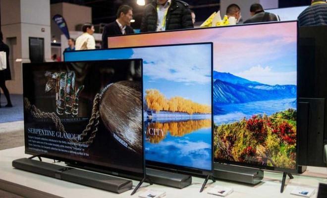 Bất ngờ: Không phải Samsung, LG hay Sony, Xiaomi mới là thương hiệu TV bán chạy nhất tại thị trường Trung Quốc - Ảnh 1.