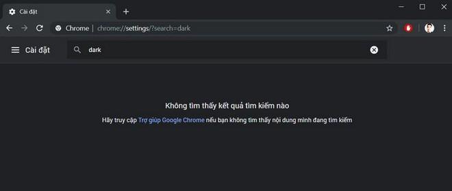 Dark Mode - tính năng được kỳ vọng nhất trên Google Chrome có thể không hoạt động chỉ vì Windows 10 - Ảnh 7.