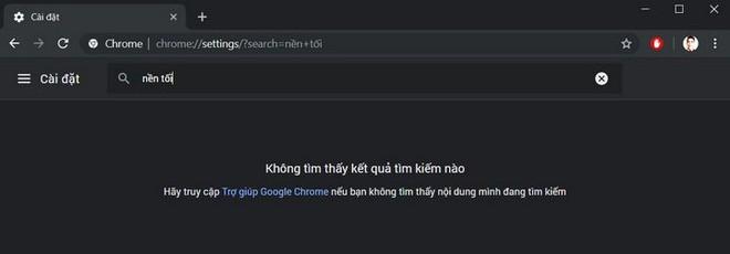 Dark Mode - tính năng được kỳ vọng nhất trên Google Chrome có thể không hoạt động chỉ vì Windows 10 - Ảnh 6.