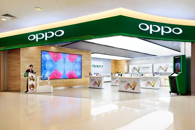 OPPO cắt giảm quảng cáo bằng người nổi tiếng, chuyển hướng sang các sự kiện thể thao - Ảnh 1.