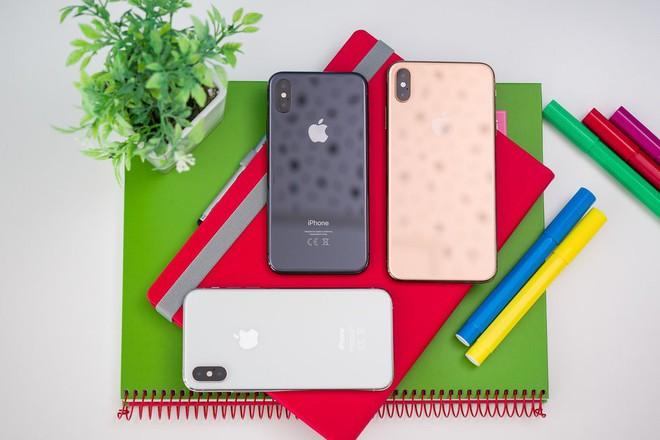 Không riêng gì Trung Quốc, tài liệu của Apple cho thấy doanh số iPhone đang sụt giảm trên toàn cầu - Ảnh 2.