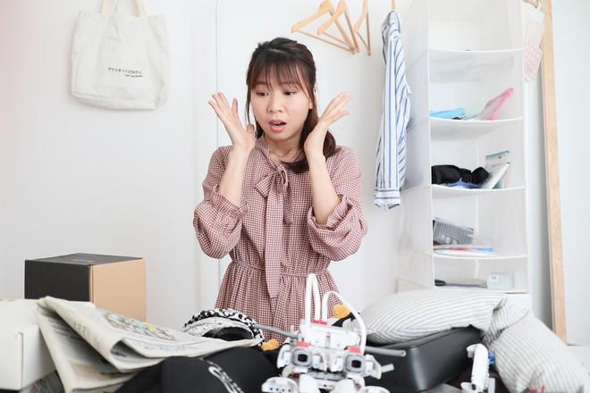 Học cách bố trí căn phòng của mình theo phong cách tối giản như Marie Kondo - Ảnh 3.