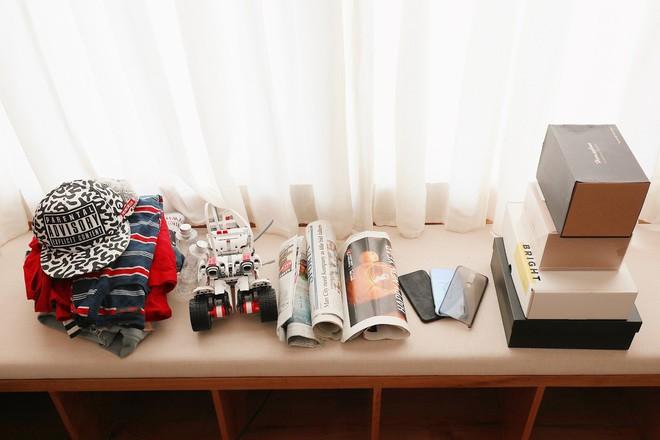 Học cách bố trí căn phòng của mình theo phong cách tối giản như Marie Kondo - Ảnh 7.