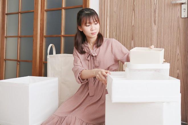 Học cách bố trí căn phòng của mình theo phong cách tối giản như Marie Kondo - Ảnh 8.