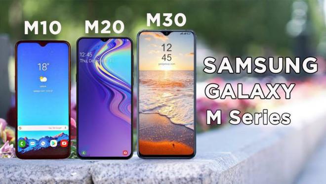 Bị đối thủ Trung Quốc đánh bại tại Ấn Độ, Samsung đang bừng tỉnh - Ảnh 5.