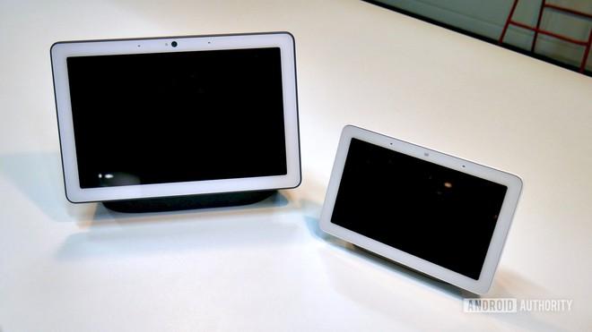 Google công bố Nest Hub Max, thiết bị smart home mới có hỗ trợ camera - Ảnh 1.