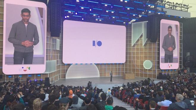 Một năm trôi qua nhưng trợ lý ảo Duplex của Google chẳng khôn lên mấy - Ảnh 1.