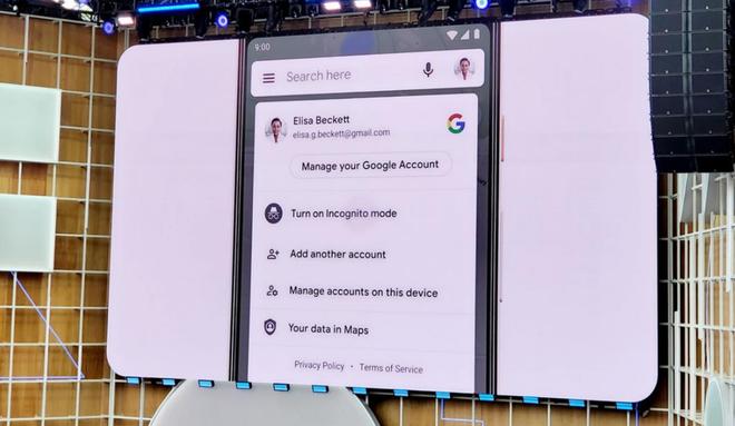 Google Maps cũng được bổ sung thêm chế độ ẩn danh Incognito Mode, đi đâu không ai biết - Ảnh 2.