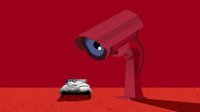 Lắp camera quay lén trong router, Superhost Airbnb tại Trung Quốc bị chuyên gia bảo mật tố giác - Ảnh 1.