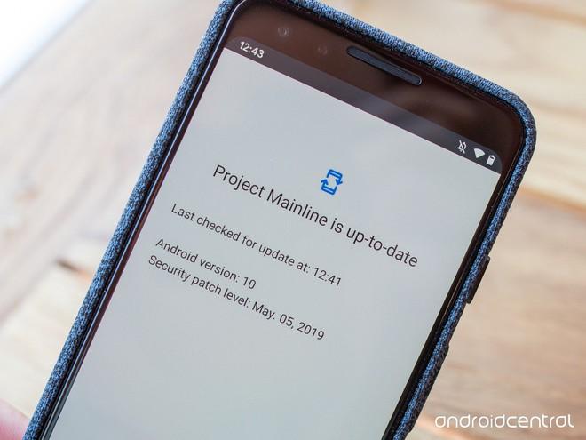 Android phân mảnh một cách tệ hại, và đây chính là dự án sẽ giải quyết hoàn toàn điều đó - Ảnh 1.