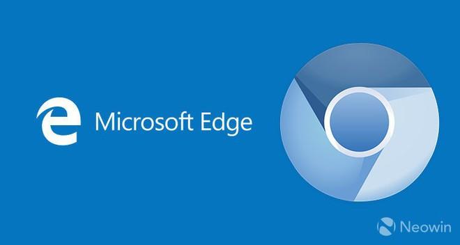 Rò rỉ phiên bản Edge Beta nhân Chromium của Microsoft - Ảnh 1.