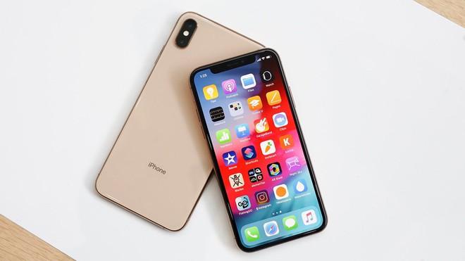 Lợi nhuận smartphone trong Q1/2019 của Apple cao gấp 5 lần so với Huawei - Ảnh 1.