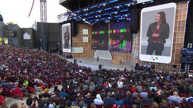 Google cũng biết cách dìm hàng, đem ảnh chụp bằng iPhone X giá 1.000 USD so sánh với Pixel 3a XL giá chỉ 400 USD - Ảnh 1.