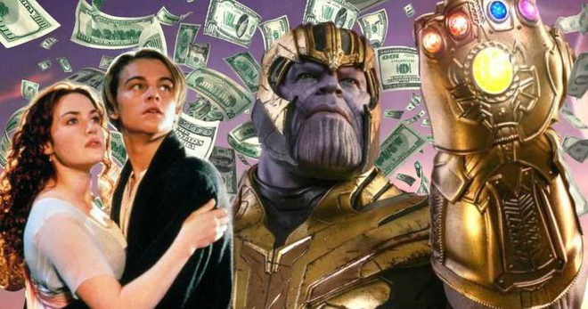 Đạo diễn James Cameron gửi lời chúc mừng Marvel: Avengers đã đánh chìm Titanic của tôi rồi - Ảnh 2.