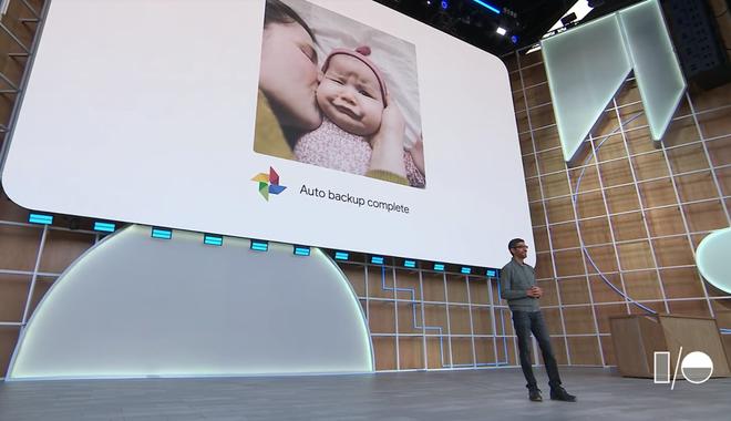 Điều CEO Google không dám nói tại sự kiện vừa qua - Ảnh 3.