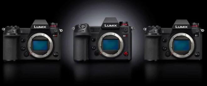 Panasonic công bố Lumix S1H - Máy ảnh không gương lật đầu tiên trên Thế giới có khả năng quay 6K - Ảnh 4.
