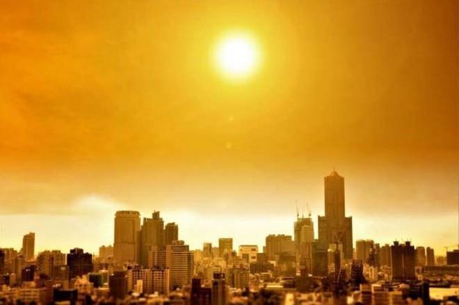Kịch bản biến đổi khí hậu thảm khốc nhất: Văn minh nhân loại sẽ sụp đổ vào năm 2050 - Ảnh 1.