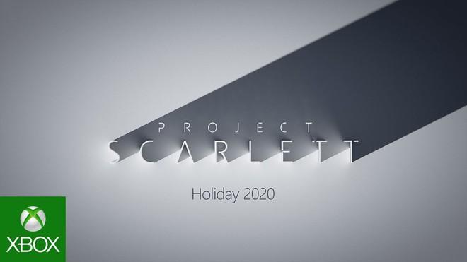 Xbox thế hệ tiếp theo của Microsoft có đồ họa 8K, hỗ trợ ray-tracing, ổ cứng SSD, ra mắt năm 2020 - Ảnh 1.