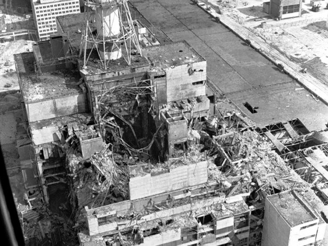 Phiên bản Chernobyl của Nga cho rằng sự phá hoại của gián điệp CIA đã gây nên thảm họa hạt nhân - Ảnh 2.