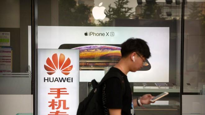 """Trung Quốc cảnh báo Microsoft, Dell, Samsung và nhiều công ty công nghệ sẽ gặp """"hậu quả thảm khốc"""" nếu tuân theo lệnh cấm của Mỹ - Ảnh 1."""