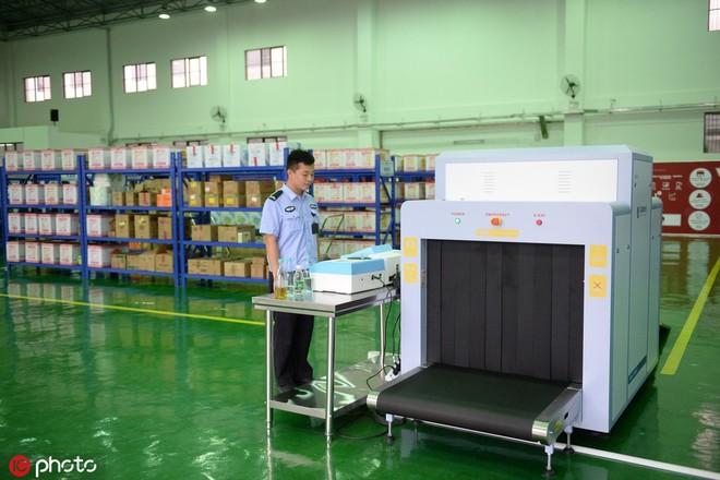 Nhà tù Trung Quốc cho phạm nhân mua sắm online, sau 4 tháng có ngay 400.000 đơn đặt hàng - Ảnh 6.
