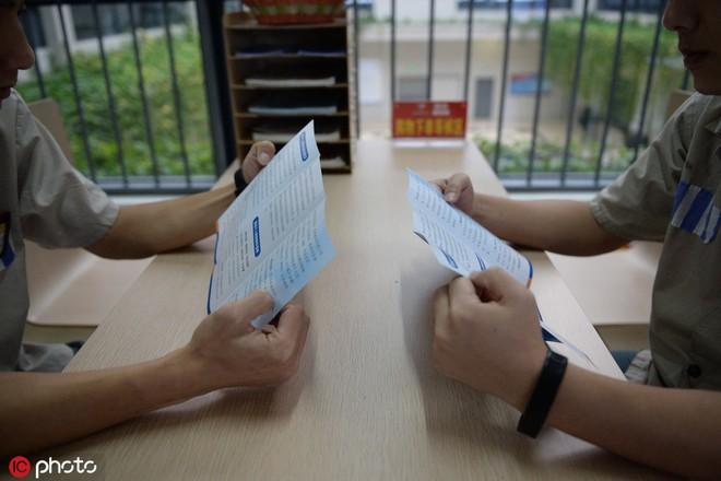 Nhà tù Trung Quốc cho phạm nhân mua sắm online, sau 4 tháng có ngay 400.000 đơn đặt hàng - Ảnh 7.