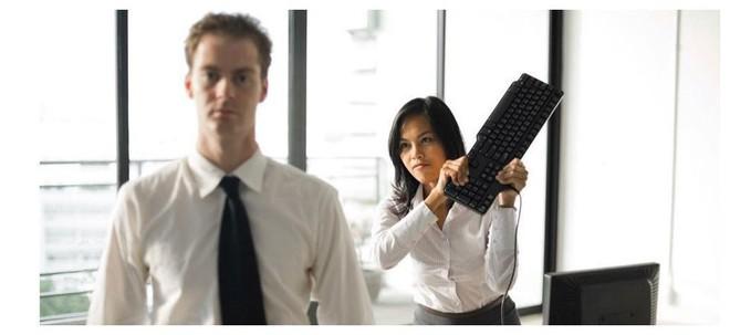 Chuyên gia tâm lý học tội phạm chứng minh: Nhân viên muốn... giết sếp là chuyện bình thường - Ảnh 3.