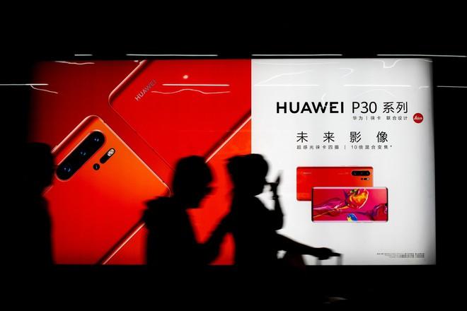 Hãng Western Digital thông báo dừng hợp tác và cung cấp sản phẩm cho Huawei - Ảnh 1.