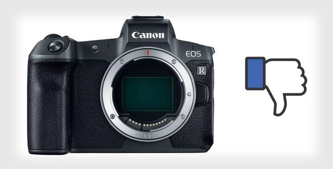 Ý kiến cá nhân: Canon không nên chạy theo xu hướng máy ảnh không gương lật - Ảnh 1.