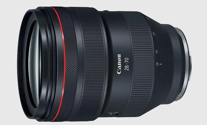 Ý kiến cá nhân: Canon không nên chạy theo xu hướng máy ảnh không gương lật - Ảnh 3.