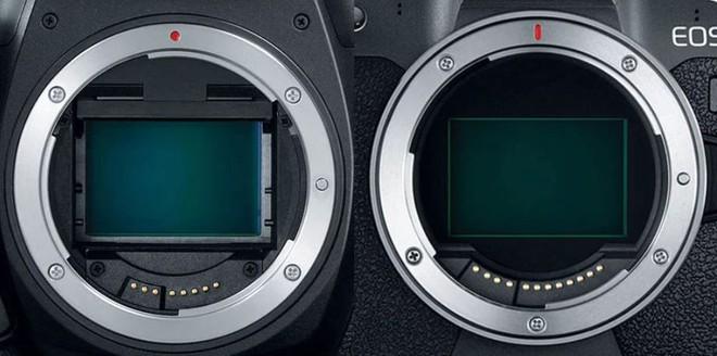 Ý kiến cá nhân: Canon không nên chạy theo xu hướng máy ảnh không gương lật - Ảnh 4.