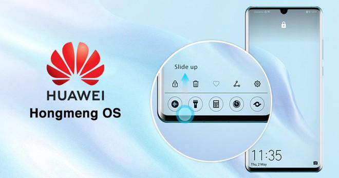Bí mật phía sau hệ điều hành được Huawei phát triển để thay thế Android của Google - Ảnh 3.